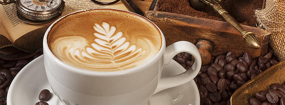Cappuccino & Espresso Bar